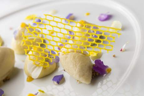 iExplore 13 Michelin restaurants